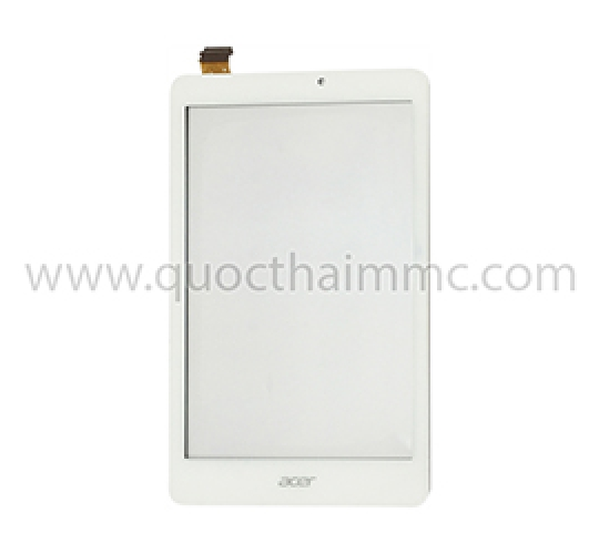 Cảm ứng Acer Iconia W1-810 (trắng)