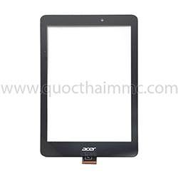 Cảm ứng Acer Iconia  A1-840 (đen)
