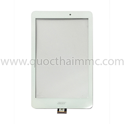 Cảm ứng Acer Iconia A1-840 (trắng)