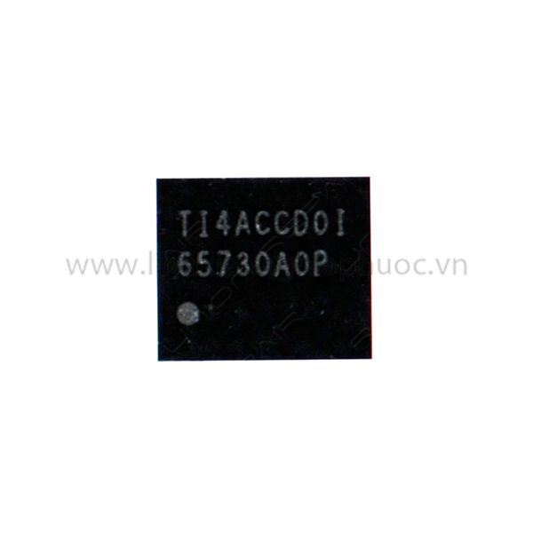 IC LCD Iphone 5S