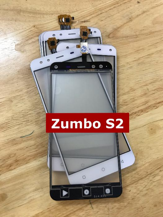 Cảm ứng Mobiistar Zumbo S2 (trắng)