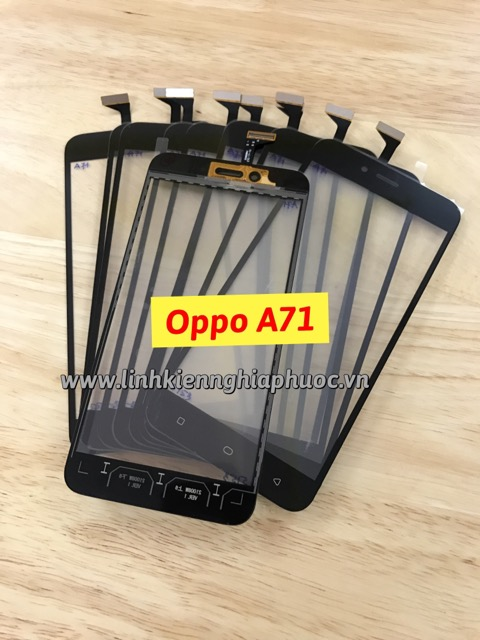 Cảm ứng Oppo A71